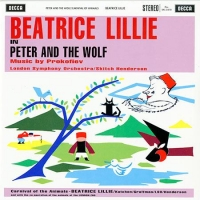 Peter and the Wolf / Carnival Of The Animals