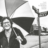 The Randy Newman Songbook (Box Set 4 LP)