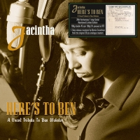 Here's To Ben  (A Vocal Tribute to Ben Webster)
