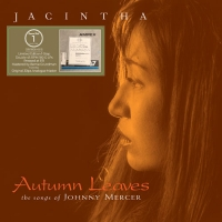Autumn Leaves : The Songs of Johnny Mercer