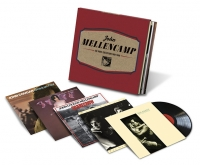 1982-1989 The Vinyl Collection (Box Set 5 LP)