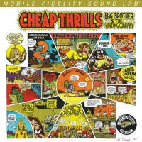 Cheap Thrills  (45 RPM - Limited Edition)