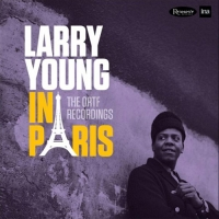 In Paris - The ORTF Recordings