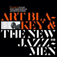 Art Blakey & The New Jazz Live In Paris '65