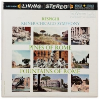 Pines of Rome & Fountains of Rome