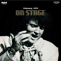 ONE STAGE February 1970