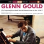 The Complete Glenn Gould Bach Keyboard Concertos n° 1-5 & 7