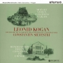 Mozart : Violin Concerto N° 3 in G, K.216 / Mendelssohn : Violin Concerto in E minor, Op. 64