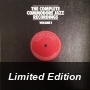 The Complete Commodore Jazz Recordings Volume I (Box Set 23 LP + 64 page booklet)