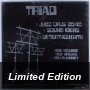 TRIAD : Jazz Opus 20/40 / Sound Ideas / Afterthoughts (Box Set 3 LP)