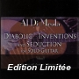 Diabolical Inventions And Seducton For Solo Guitar Vol. 1