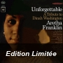 Unforgettable – A Tribute to Dinah Washington