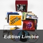 The Vinyl Collection - (Box Set 18 LP with Lenticular Cover)