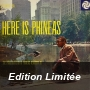 Here Is Phineas : The Piano History Of Phineas Newborn Jr.