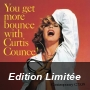 You Get More Bounce With Curtis Counce !