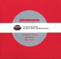 Peter Gabriel One - 45 RPM Clarity Vinyl