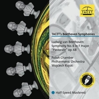 "Symphony N° 6 In F Major ""Pastorale"" Op. 68"
