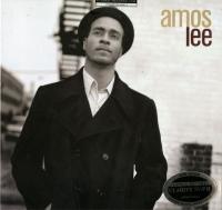 Amos Lee / QUIEX SV-P 200 Gram Clarity Vinyl