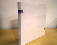 Zarathustra-  A1, B1 (1st Lacquer) Clarity Vinyl