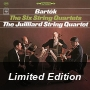 Bartok : The Six String Quartets