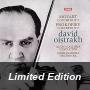 Mozart : Violin Concerto N° 3 / Prokofiev : Concerto N° 2