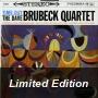 Time Out / QUIEX SV-P  200 Gram Clarity Vinyl