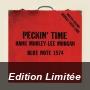 Peckin' Time