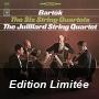 Bartok : The Six String Quartets