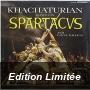 Spartacus & Gayne Ballets