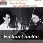 Sonatas for Two Violins by LECLAIR, TELEMANN, YSAŸE