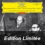 Piano Concertos N° 2 and 3