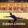 Romeo And Juliet Op. 64 (Excerpts)