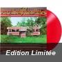 Abandoned Luncheonette - Translucent Red Audiophile Vinyl