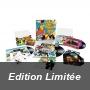"""Armed Forces - Box Set 3 LP 10"""" Vinyl & 3 45 RPM 7"""" Vinyl"""