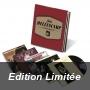 1982-1989 The Vinyl Collection (Box Set 5 LP)