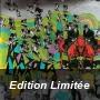 Link (LP + CD single + livret 12 pages) / 100 % analogique