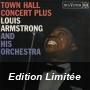 Town Hall Concert Plus