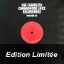 The Complete Commodore Jazz Recordings Volume III (Box Set 20 LP + 48 page booklet)