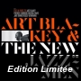 Art Blakey & The New Jazz Live In Paris '65