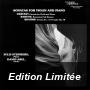 Debussy / Brahms / Bartok : Sonatas For Violin And Piano