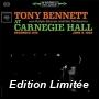 Tony Bennett At Carnegie Hall