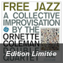 Free Jazz A Collective Improvision