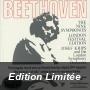 The Nine Symphonies - (Box Set 10 LP) Clarity Vinyl