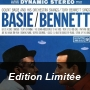 Count Basie and His Orchestra Swings / Tony Bennett Sings (4 LP) - 45 RPM