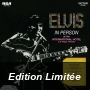 Elvis In Person at The International Hotel Las Vegas, Nevada