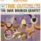 Time Out - Box Set 4 LP (Clarity Vinyl) (2/2)