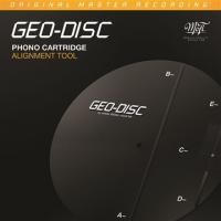 GEO-DISC stylus alignment