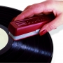 Duopad - Vinyl record cleaning