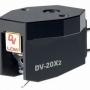 DV 20X2  - XH (Haut niveau de sortie)